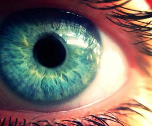 beautiful, light blue, and eyes image