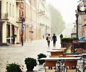 caffe, lovers, and old town image