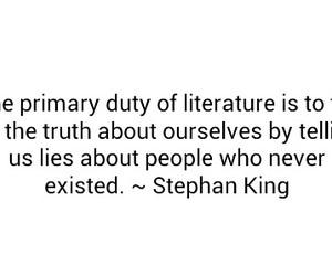books, literature, and quotes image
