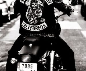 sons of anarchy, soa, and jax teller image