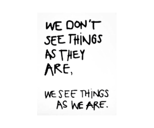 quotes, things, and true image