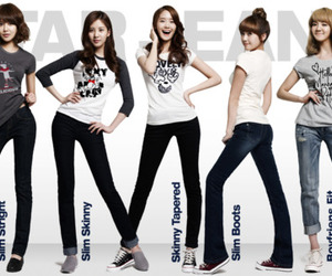 fashion, jessica, and snsd image