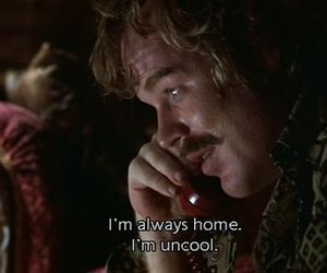 almost famous, antisocial, and uncool image