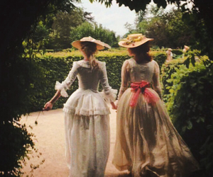 fashion, marie antoinette, and movie image