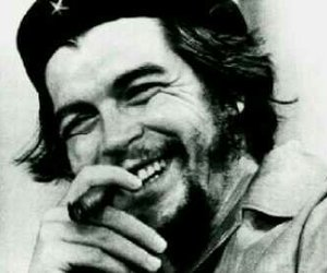 revolution, che, and guevara image