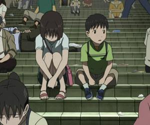 anime and tokyo magnitude 8.0 image