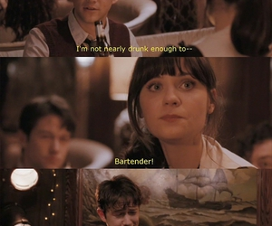 500 Days of Summer, quotes, and zooey deschanel image