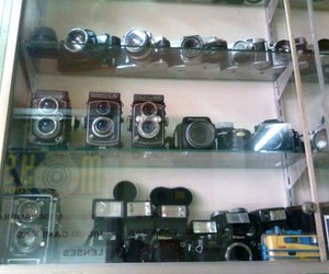 camera, film, and photography image