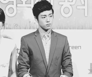 lee hyun woo and hyun woo image