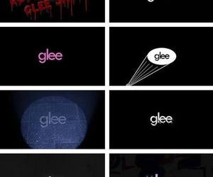 glee, heart, and all or nothing image