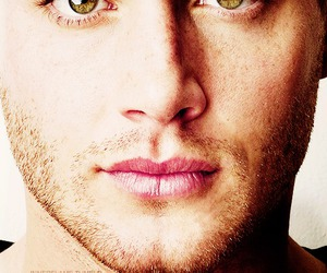 dean winchester, handsome, and sex image