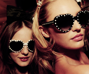 candice swanepoel, friends, and model image