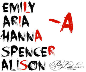 Liars, pretty little liars, and alison image
