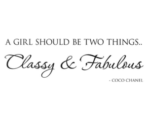 classy, fabulous, and girl image