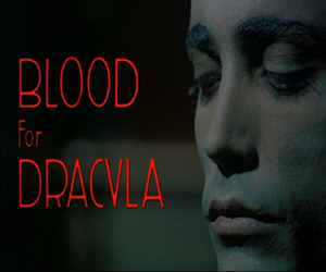 andy warhol, movie, and horror image