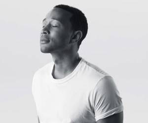 beautiful, john legend, and made to love image