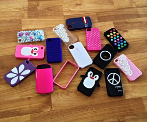 cases, iphone cases, and phone image