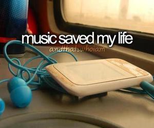 music, life, and saved image