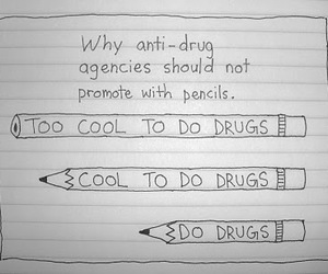 dorgas, drug, and drugs image
