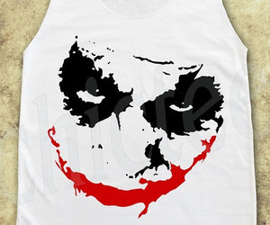funny, joker, and movie image