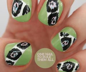nails and decoration image