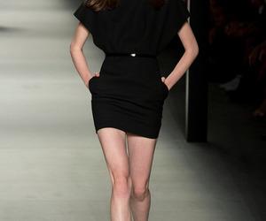 fashion and saint laurent image