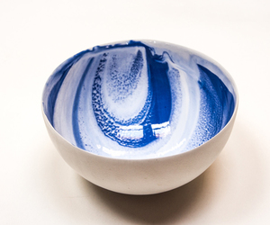 bowl, Ceramic, and design image