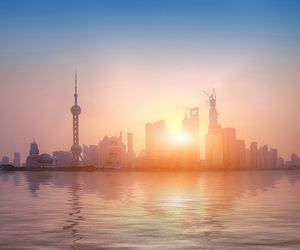 beautiful, shanghai, and love image