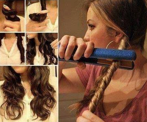 how to make, diy, and hairstyle image