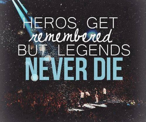 one direction, legend, and hero image