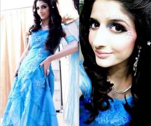 fashion, pakistani models, and mawra hocane image