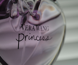 perfume, Vera Wang, and pretty image