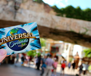 orlando, universal, and Hot image