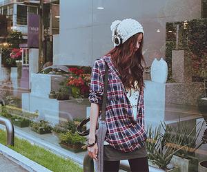 fashion, photography, and girl image