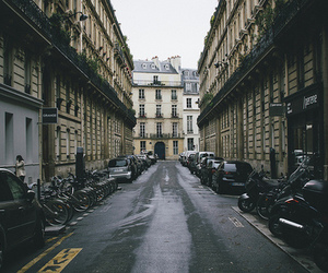 city, vintage, and europe image