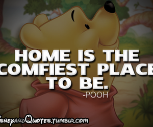 quote and poo bear image
