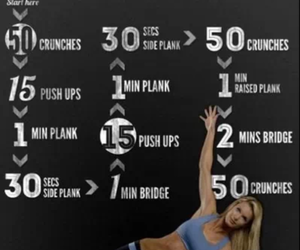 challenge, curves, and fit image