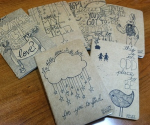 notebook image
