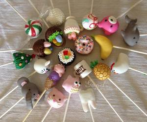 delicious and cake-pops image