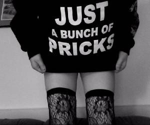 pricks