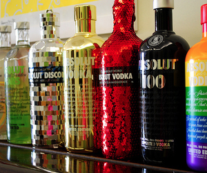 absolut, fashion, and party image
