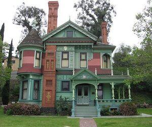house fatasy image