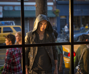 jace, city of bones, and jace wayland image