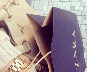 Zara, Prada, and fashion image