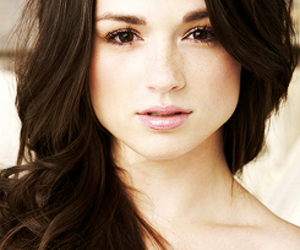 crystal reed, teen wolf, and beautiful image