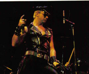 heavy, heavy metal, and Judas Priest image