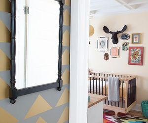 accessories, art, and baby image