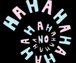 no, haha, and tumblr image