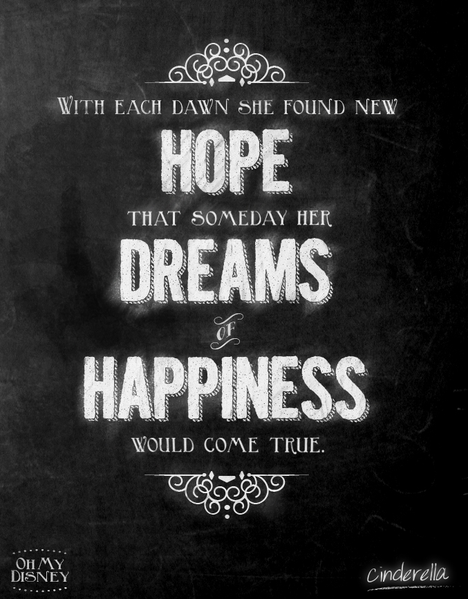 Cinderella Quotes New Beautiful Disney Quotes  Oh My Disney On We Heart It
