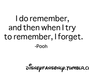 disney, try, and funny quotes image